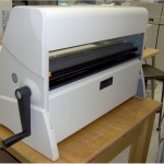 ProFinish Cold Lamination System